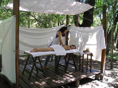descanso salud naturaleza spa las dalias una propuesta