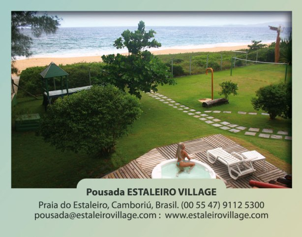 estaleiro-village